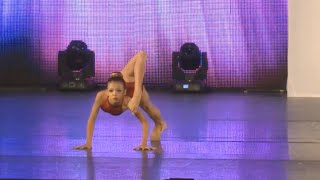 getlinkyoutube.com-Kaylee Quinn- Only Fault (solo for mini best dancer 2015)