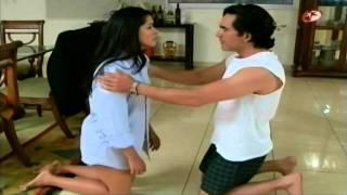 """getlinkyoutube.com-Danna Paola Como Dice El Dicho """"Los Deseos se cumplen..."""" 08/10/2013 2 de 3"""