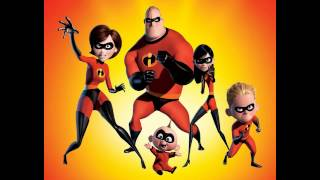 getlinkyoutube.com-Michael Giacchino - The Incredibles - Kronos Unveiled HD