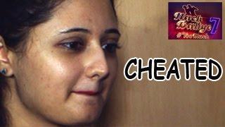getlinkyoutube.com-Nach Baliye 7 | Rashami Desai CHEATS on the show
