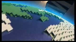 getlinkyoutube.com-Intro Universal Minecraft Studio Minion by ExoticIce