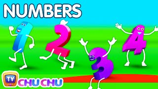 getlinkyoutube.com-The Numbers Song - Learn To Count from 1 to 10 - Number Rhymes For Children