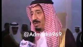 getlinkyoutube.com-الملك سلمان يقصف جبهه صحفي العربيه.. لايفوتكم