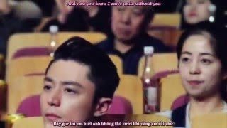 [Vietsub FMV] Hoa Dĩnh 华颖 - I can't smile without you
