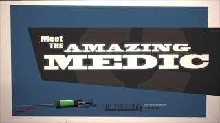 getlinkyoutube.com-Meet the Amazing Medic- Saxxy Awards 2014