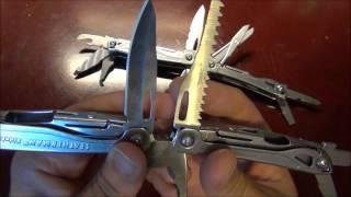 getlinkyoutube.com-Leatherman Sidekick vs. Wingman
