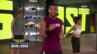 Shaun T Focus T25 25minutes A Day, 5 Days A Week!!