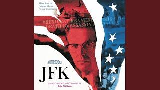 Prologue (JFK)