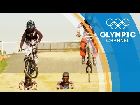 How South African BMX Stars are Made   Africa's Cycling Revolution