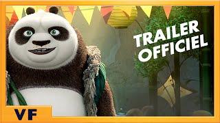 getlinkyoutube.com-Kung Fu Panda 3 : Bande-annonce 2 [Officielle] VF HD