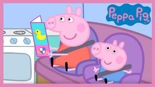 getlinkyoutube.com-Peppa Pig - The Camping Holiday