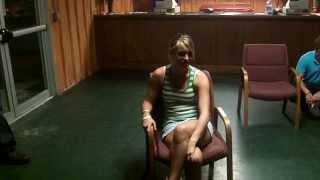 getlinkyoutube.com-Street Master Hypnotist Mr P meets Diva