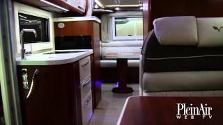 getlinkyoutube.com-Salone del Camper 2014 – Mobilvetta K-Yacht 80