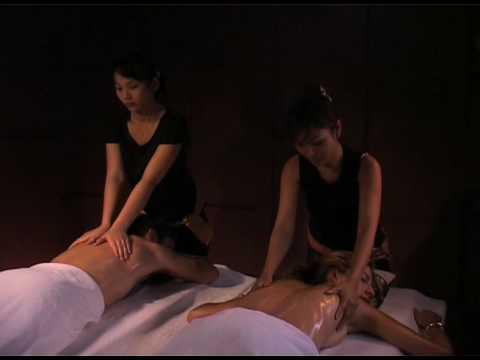 Vidéo Saud Saï spa Centre de soins traditionnels Thaïlandais 74 rue de Clichy 75009 paris