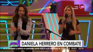 Cantá con Daniela Herrero