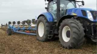 Самая мощная техника в мире для сельского хозяйства
