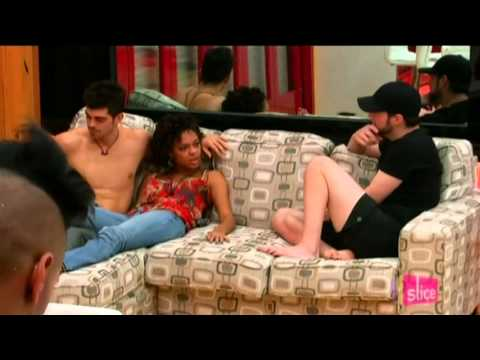 big brother ca after dark s01e22 HD