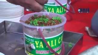 Special Haleem At Ya Ali Cafe - Bigbusinesshub.com