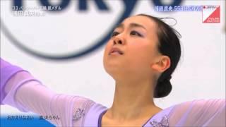 getlinkyoutube.com-しっかり観てみよう 浅田真央2015Japan Open『蝶々夫人』