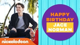 Henry Danger | Happy Birthday, Jace Norman! Official Tribute Music Video | Nick