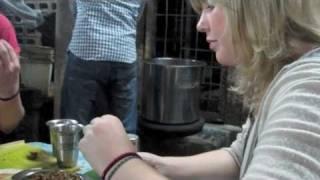 getlinkyoutube.com-Street Food in Pondicherry, India