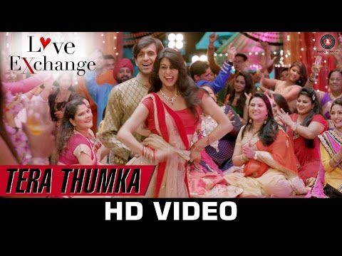 Tera Thumka - Love Exchange | Master Saleem, Simran & Tripat | Mohit Madan & Jyoti Sharma