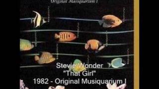 Stevie Wonder - That Girl