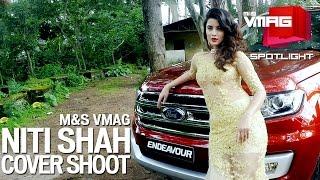 getlinkyoutube.com-Niti Shah Cover Shoot | M&S VMAG | M&S SPOTLIGHT