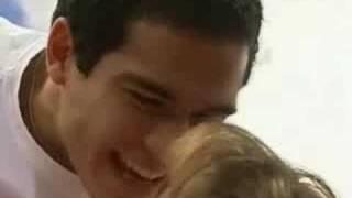 getlinkyoutube.com-Miguel maltrata a Mia, por lo de Celina