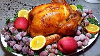 getlinkyoutube.com-Pavo de accion de gracias - Thanksgiving Turkey