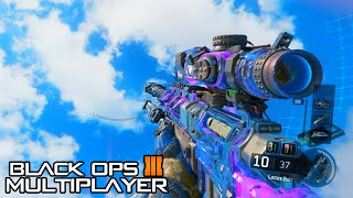 getlinkyoutube.com-DARK MATTER CAMO SNIPER GRINDING - BLACK OPS 3 MULTIPLAYER GAMEPLAY (BO3 Multiplayer)