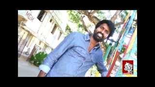 getlinkyoutube.com-Comedy Actor Soori with Jolly volly  Ananda Vikatan