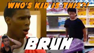 getlinkyoutube.com-THE MOST SAVAGE KID ALIVE DESTORYS DOLLAR STORE #BRUH (Who's Kid Is This?!)