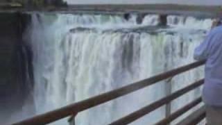 CATARATAS DEL IGUAZU - MISIONES ARGENTINA  Iguazu Falls