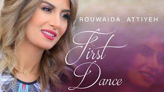 getlinkyoutube.com-Rouwaida Attieh - First Dance [Official Music Video] (2015) / رويده عطية - الرقصة الاولى