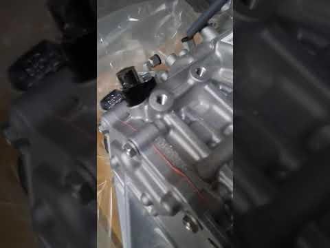 АКПП Toyota Camry 30500-33700