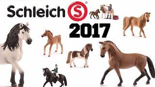 getlinkyoutube.com-SCHLEICH 2017 o_O