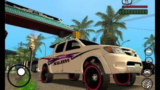 getlinkyoutube.com-#2 اضافة سيارات سعودية و رياضية في لعبة GTA sa اندرويد - حصري 2016