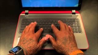 getlinkyoutube.com-HP Special Edition Laptop with Beats Audio - 15-p030nr