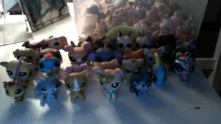 getlinkyoutube.com-ALL MY LPS FOR TRADE AND SELL!!!♥♥♥