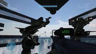 getlinkyoutube.com-Halo 3 - Playable Cinematics