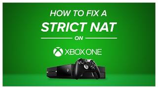 getlinkyoutube.com-How to Fix a Strict NAT on XBOX ONE