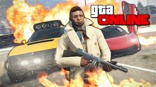 getlinkyoutube.com-GTA 5 Online (PC) - Черный палец! #132 (Обнова)