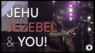 Jehu, Jezebel & You! - James Aladiran