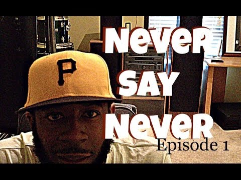 NBA 2k14 Next Gen | NEW SERIES | Never Say Never Epi 1