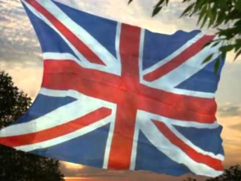 Inno nazionale del Regno Unito/National anthem of United Kingdom