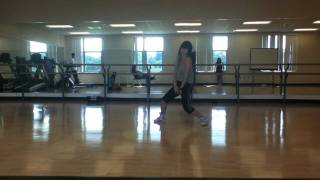 getlinkyoutube.com-Hyuna (김현아) - Change 현아 (ft. Junhyung 전준형) Dance COVER Practice [ft. MissAsianLaiR]