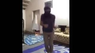 getlinkyoutube.com-تحشيش عراقي اغنيه نور الزين غزوان الفهد جيناك بهايه 2015