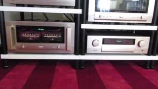 Accuphase P-7300 vs. A-70  | SYSTEM REFERENCE