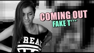 getlinkyoutube.com-KsGirl hat falsche Brüste?! | FAQ #24